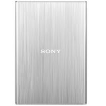 索尼 HD-SL2/S 2TB 12毫米超薄USB 3.0移动硬盘(银)产品图片主图
