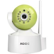 安尼数字 家用防盗720P无线摄像头 wifi手机高清智能监控摄像机