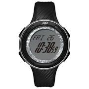 NEW BALANCE 新百伦NB STYLE-507-112 时尚运动跑步手表 智能计步/健康减脂/卡路里消耗 黑色