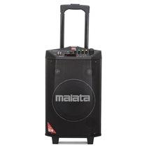 万利达 L8 M+9015 专业户外移动音箱 黑色产品图片主图