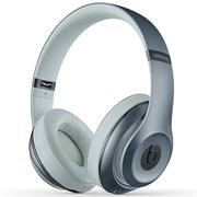 Beats Studio Wireless 录音师蓝牙无线版 头戴包耳式耳机 Hi-Fi降噪 星空灰 带麦双模