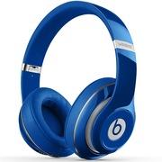 Beats Studio Wireless 录音师蓝牙无线版 头戴包耳式耳机 Hi-Fi降噪 蓝色 带麦双模