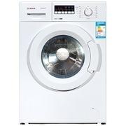 博世  WAX202C00W 6公斤 滚筒洗衣机 快洗族(白色)