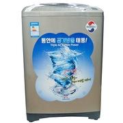 大宇 DWF-108FS 波轮洗衣机10.5公斤大容量家用 银色