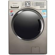 大宇 XQG90-141CPS 9公斤 大容量全自动洗烘一体滚筒洗衣机 灰色