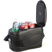 登路普 TP570 车载冷暖箱 车载冰箱汽车冰箱汽车冷柜车载制冷箱