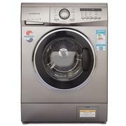 大宇 XQG80-104WPS8公斤全自动滚筒洗衣机(灰色)