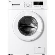 TCL XQG70-F12102TB 7公斤 变频16程序 滚筒洗衣机(芭蕾白)