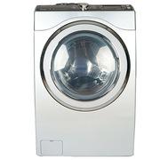 大宇 DWC-UD1433CPS14公斤大容量洗烘一体全自动滚筒洗衣机(银色)