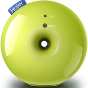 海尔  KZW-A04U1 空气盒子 全新升级数显版(青草绿)