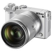 尼康 J5 +VR 10-100mm f/4-5.6 可换镜数码套机(白色)