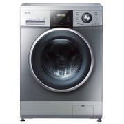 LG WD-S80467D 3.5公斤 DD变频婴儿洗超薄滚筒洗衣机(碳晶银)
