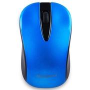 新贵 自由豹1100 无线光学鼠标 蓝色(无光版)