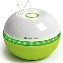 魔光球  幻彩M1 空气净化器 快速消除二手烟 不间断除甲醛产品图片主图