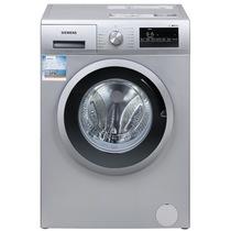 西门子 WM10N1C80W 8公斤 变频滚筒洗衣机 (银色)产品图片主图