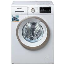 西门子 WM10N0600W 7公斤 变频滚筒洗衣机 (白色)产品图片主图