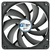ARCTIC F12 PWM CO 12CM静音风扇 12cm机箱 CPU 4pin 温控风扇 双滚珠风扇