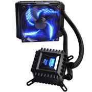 超频三 芯冻120 CPU水冷散热器(温度侦测/一体水冷/全平台/静音/智能温控)