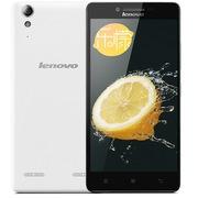 联想 乐檬 K3 移动增强版(K30-T)16G 清新白 移动4G手机 双卡双待