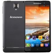 联想 黄金斗士S8 (S898t+) 16G 钛金灰 移动3G手机 双卡双待
