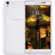 联想 黄金斗士Note8(A938t)增强版 融雪白 移动4G手机 双卡双待