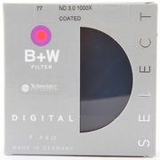 B+W B+W 77 110E 减光镜
