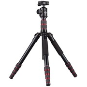 锐玛 TP-230 三脚架 旅游三角架 便携 专业单反相机数码三脚架云台