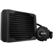 NZXT Kraken X31 海妖X31一体式水冷散热器 (可下载CAM软体\支持手机APP监控和调控\监测FPS)