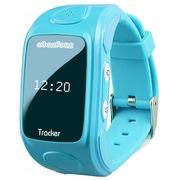 阿巴町 一代 KT01L 儿童智能通话 定位 防丢多功能手表 蓝色