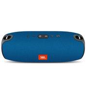 JBL XTREME 便携式蓝牙扬声器 蓝
