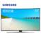 三星 UA55JU7800JXXZ 55英寸 4K超高清3D曲面智能 LED液晶电视 黑色产品图片1