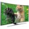 三星 UA55JU7800JXXZ 55英寸 4K超高清3D曲面智能 LED液晶电视 黑色产品图片3