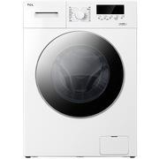 TCL XQG70-F12102THB 7公斤 变频防烫罩 滚筒洗衣机(芭蕾白)