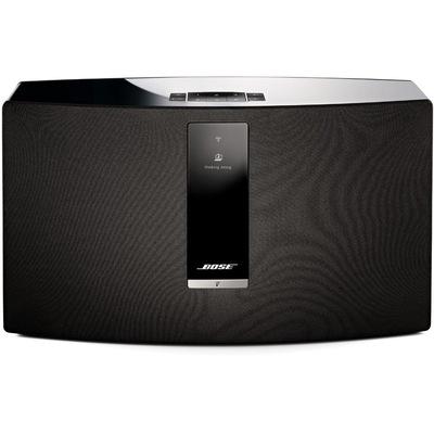BOSE SoundTouch 30 III 无线音乐系统-黑色 蓝牙/WIFI音箱产品图片4