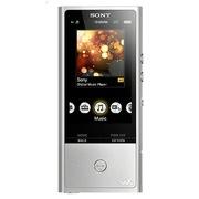 索尼 NW-ZX100 数码高端音频播放器 银色