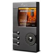 凯音 N5 高保真HIFI便携式无损音乐播放器 DSD硬解 平衡输出 灰色