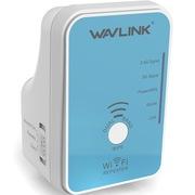 睿因 WL-WN568N5  双频wifi信号放大器无线中继路由器