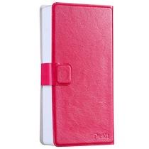 PICKIT Bolle Photo  M1手机照片打印机保护套 玫红色产品图片主图