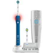 博朗 欧乐B 4000 3D智能电动牙刷(D20.525.4X,旅行盒、EB50刷头、EB18刷头各一支)