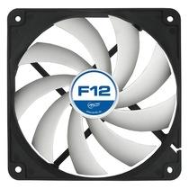 ARCTIC F12 12cm CPU 机箱静音风扇 FDB液态轴承 1350转 3pin风扇产品图片主图