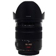松下 Lumix 14-140mm F3.5-5.6 手动变焦镜头(适用M4/3系统微单 H-FS14140GKK)