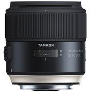腾龙 SP 35mm F/1.8 Di VC USD 大光圈标准定焦镜头 (佳能卡口)