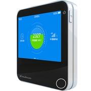 手由宝  B1001带6GB全国流量 3.5寸触控大屏4G智能随身无线路由(支持移动联通)月光白