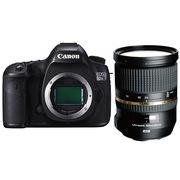 腾龙 佳能(Canon)EOS 5DS R 单反套机(24-70)