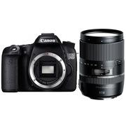 腾龙 佳能(Canon) EOS 70D 单反套机(16-300)