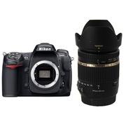 腾龙 尼康(Nikon) D300S 单反套机(18-270)