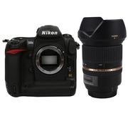 腾龙 尼康(Nikon) D3X 单反套机(24-70)