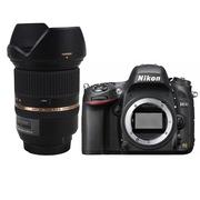 腾龙 尼康(Nikon) D610 单反套机(24-70)