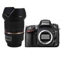 腾龙 尼康(Nikon) D610 单反套机(24-70)产品图片主图