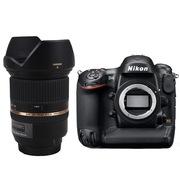 腾龙 尼康(Nikon) D4 单反套机(24-70)